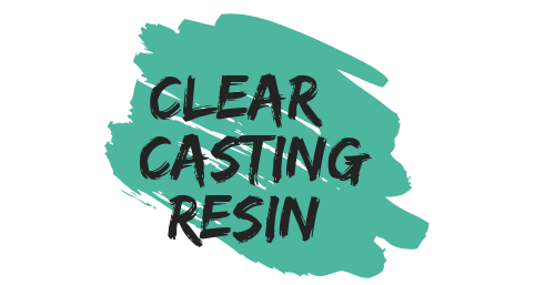 Clear Casting Resin | Polyester, Acrylic, Pourable Casting Resin