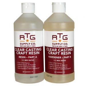 RTG Casting Resin